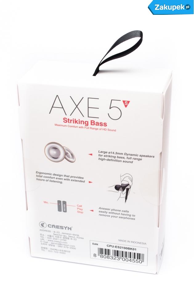 axe5s